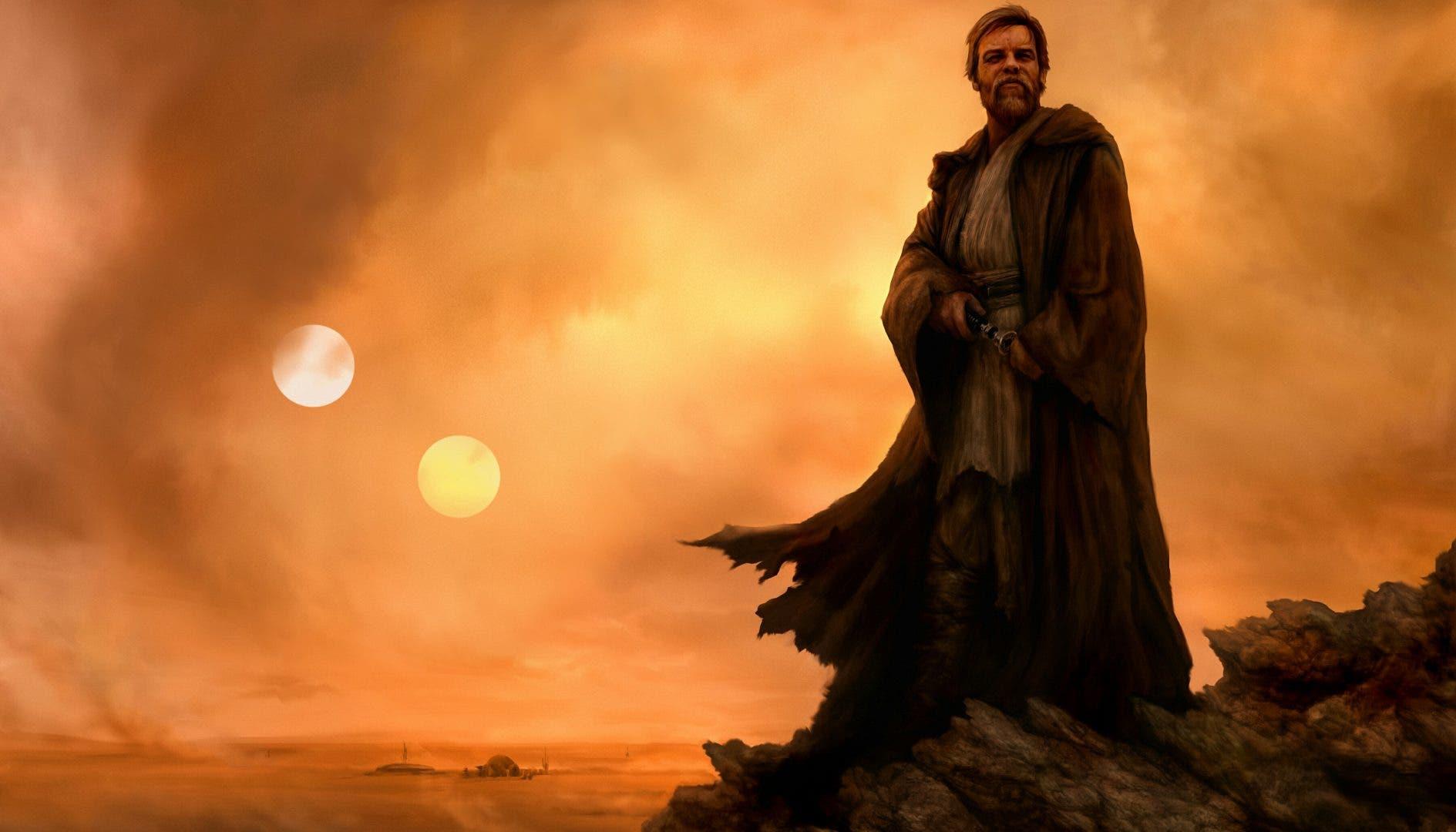 Imagen de La serie de Obi-Wan tendrá lugar ocho años después de La Venganza de los Sith