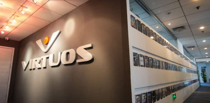 La desarrolladora Virtuos trabaja en un triple A para Nintendo Switch