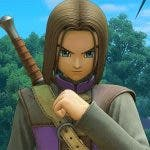 Dragon Quest XI tardará en llegar a Nintendo Switch