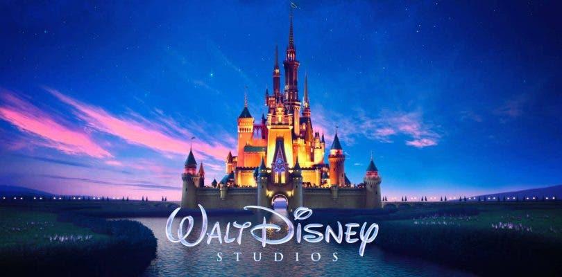 Disney supera los 5 mil millones de recaudación un año más