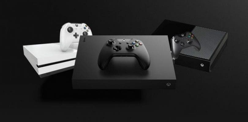 Microsoft cree en Xbox como un servicio para PC y consolas