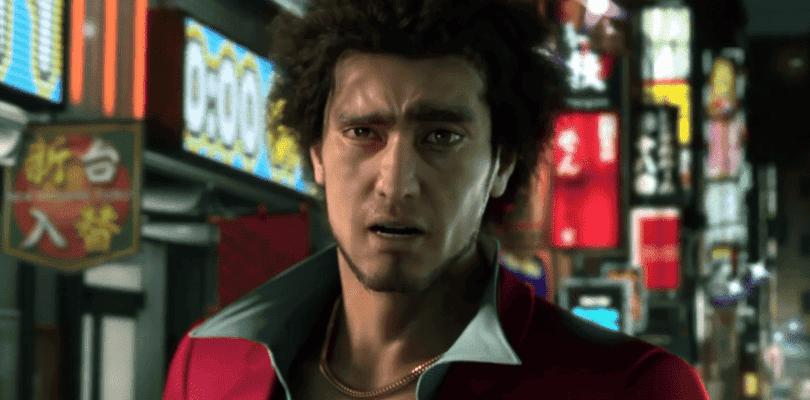 Desvelado Yakuza Online, un nuevo título para smartphone y PC