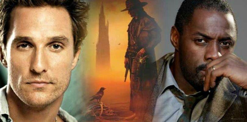 Stephen King quiere ver una secuela de La Torre Oscura más adulta