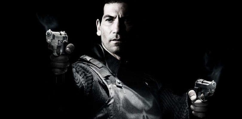 Una foto confirma que habrá flashbacks en The Punisher