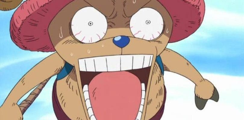 Eiichiro Oda quiere terminar One Piece lo antes posible