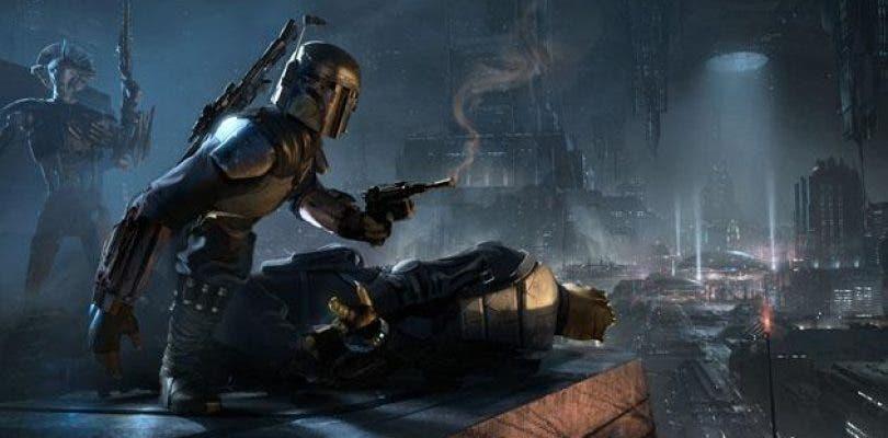 Revelados nuevos datos del cancelado desarrollo de Star Wars 1313