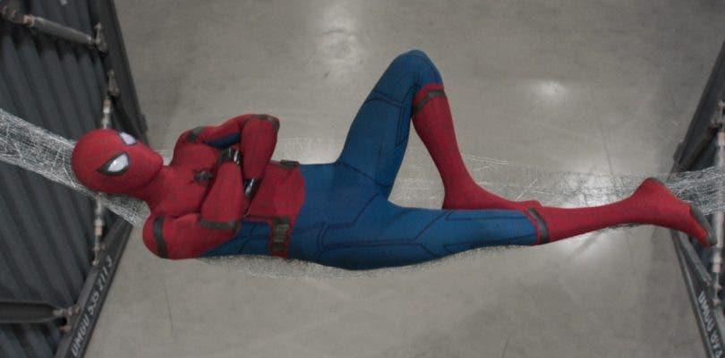 Spider-Man: Homecoming es ya la segunda mejor película de toda la saga