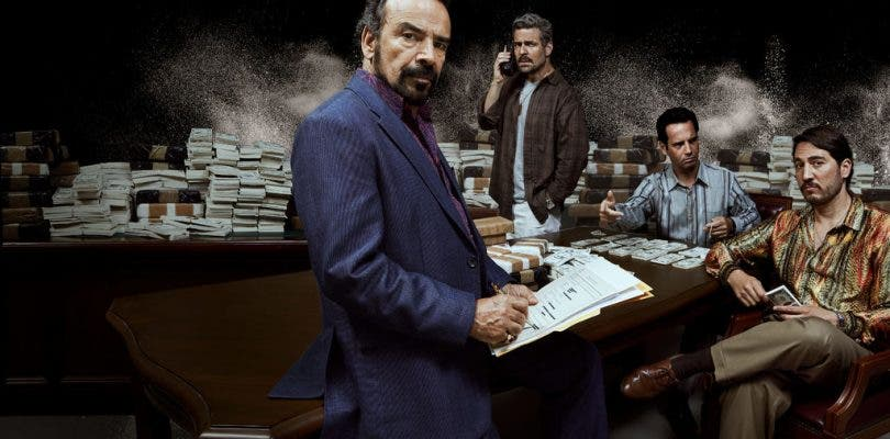 Crítica de la tercera temporada de Narcos: un regreso agridulce