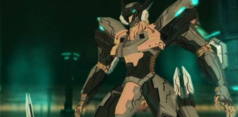Se anuncia Anubis Zone of the Enders: Mars para PlayStation 4