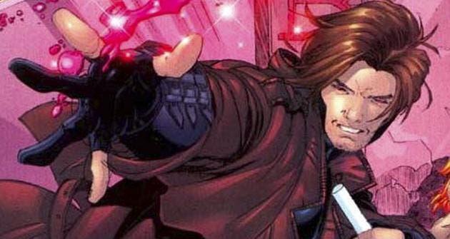 Imagen de Surgen nuevos rumores acerca de la identidad del villano de Gambit