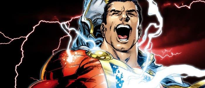 Imagen de Warner Bros. ya tendría a sus candidatos para protagonizar Shazam
