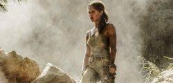 Junkie XL compondrá la banda sonora de la película de Tomb Raider