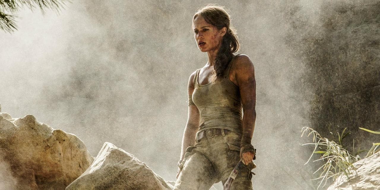 Imagen de Junkie XL compondrá la banda sonora de la película de Tomb Raider