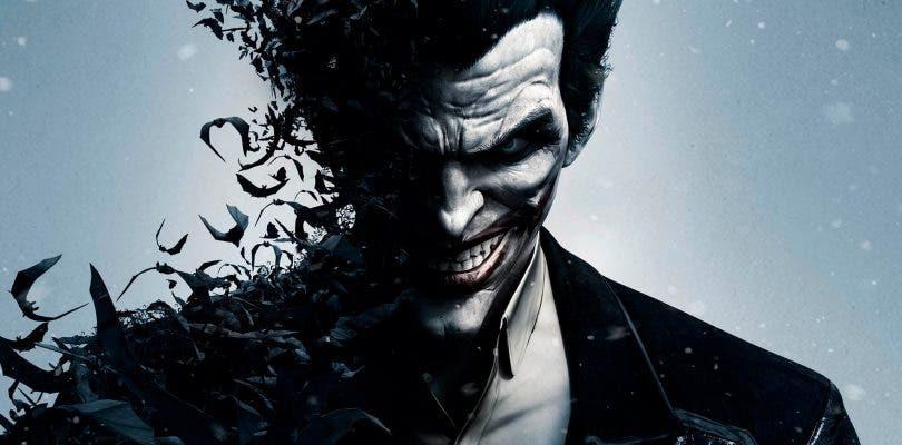 """Lo nuevo de Rocksteady (Batman: Arkham) """"nos hará perder la cabeza"""""""