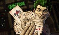 Batman: The Enemy Within Joker