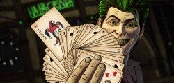 Batman: The Enemy Within Joker