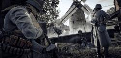 Battlefield 1: Incursions inicia su alpha cerrada el 21 de septiembre