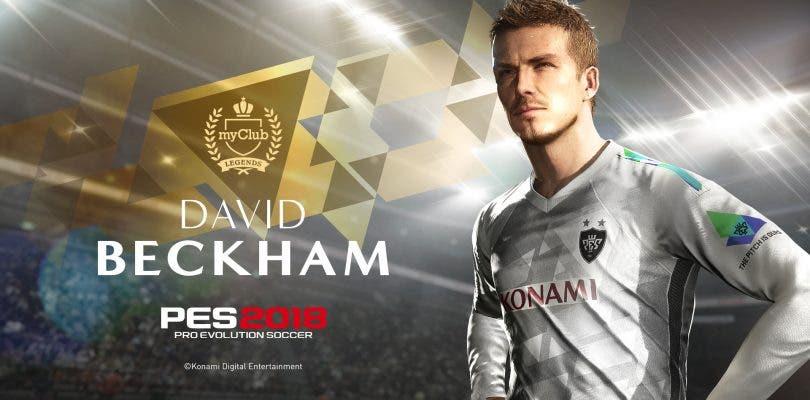 Konami anuncia la fecha del lanzamiento del Data Pack 2.0 de PES 2018