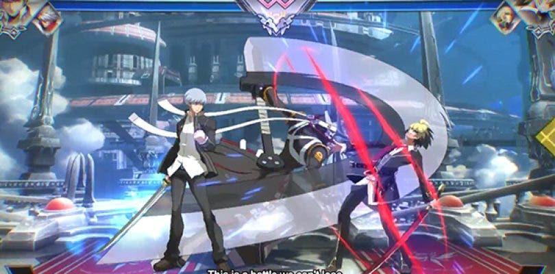 BlazBlue Cross Tag Battle confirmará un nuevo personaje este viernes