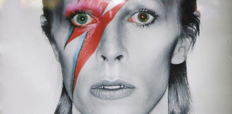 David Bowie podía haber sido el villano de Blade Runner 2049