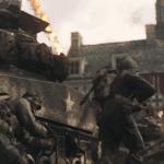 Las cajas de botín de Call of Duty: WWII llueven del cielo