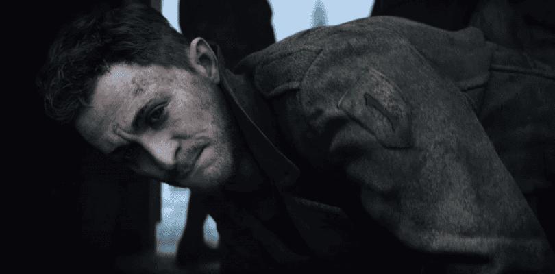 Tráiler del modo historia de Call of Duty: WWII