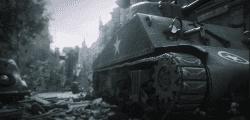 La beta de Call of Duty: WWII en PC contiene ajustes en el mapa Aachen