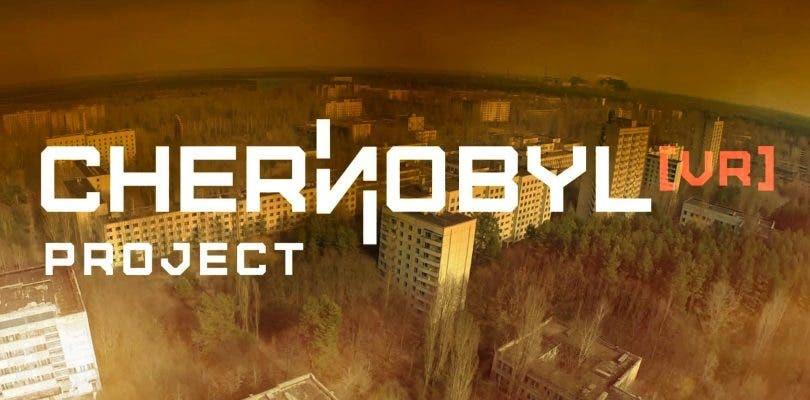 Chernobyl VR Project luce su vídeo de lanzamiento para PlayStation VR