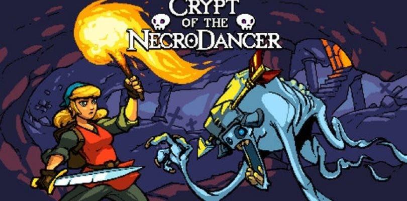 Crypt of the NecroDancer llegará a Switch con jugosas novedades