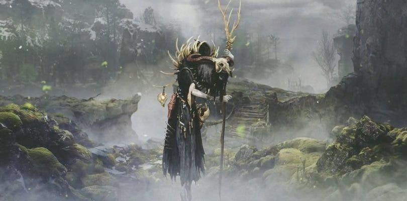 Un nuevo vídeo nos presenta los Revenant en God of War