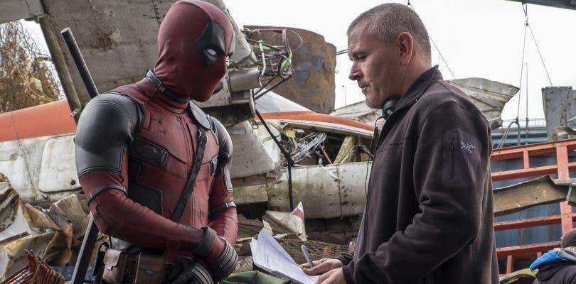 Tim Miller explica por qué se marchó de Deadpool 2