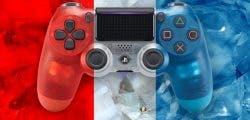 Sony anuncia la llegada de los nuevos DualShock 4 con tres vídeos