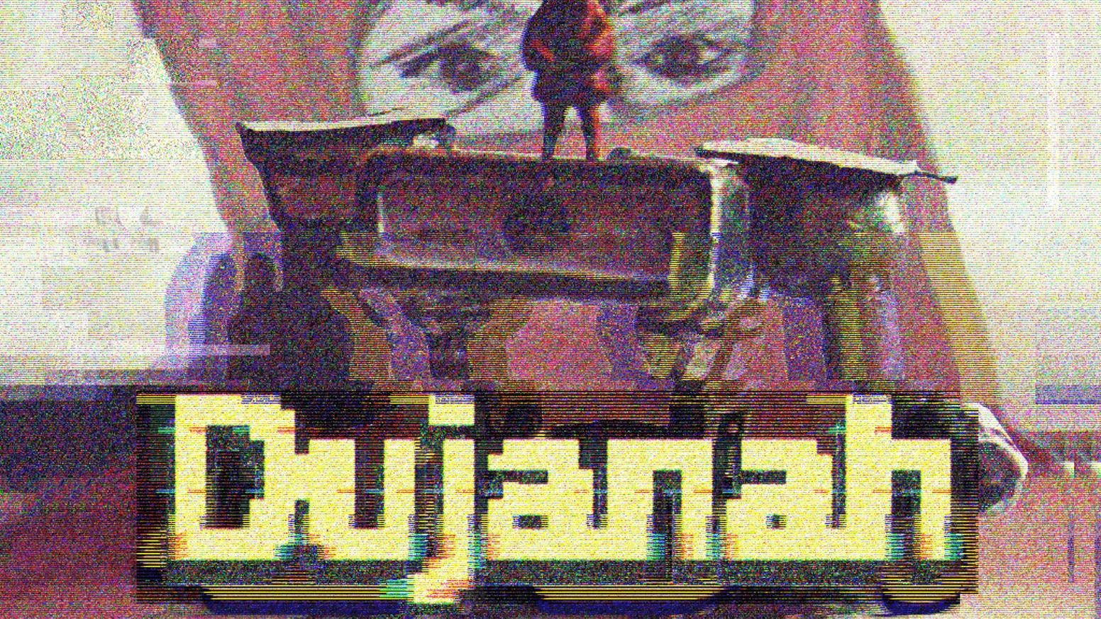 Imagen de Dujanah llegará el próximo 9 de septiembre para PC