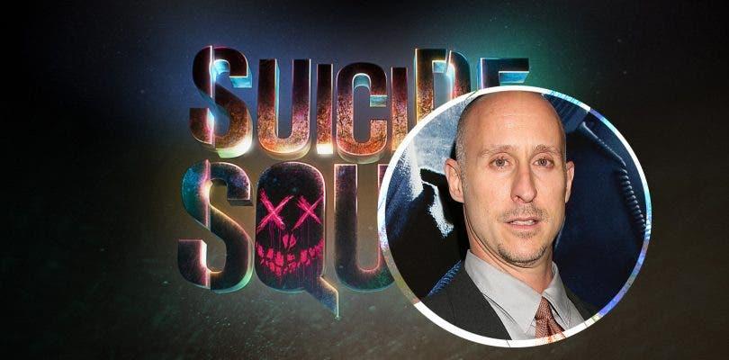 Gavin O'Connor dirigirá y escribirá Escuadrón Suicida 2