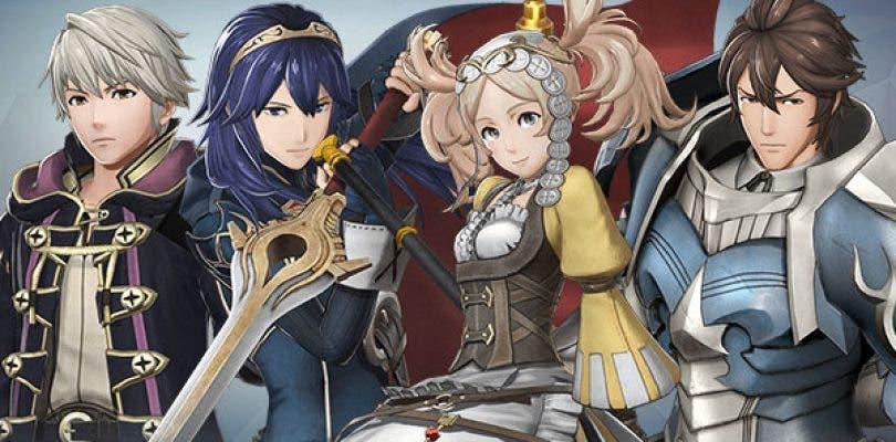 Nueva ronda de detalles en torno a Fire Emblem Warriors
