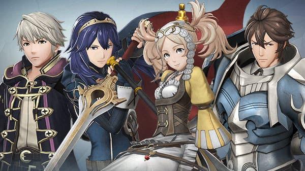 Imagen de Análisis Fire Emblem Warriors para New Nintendo 3DS