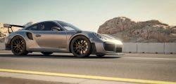 Forza Motorsport 7 se actualiza en PC y Xbox One