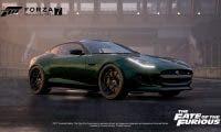Forza Motorsport 7 recibirá coches de Fast & Furious 8