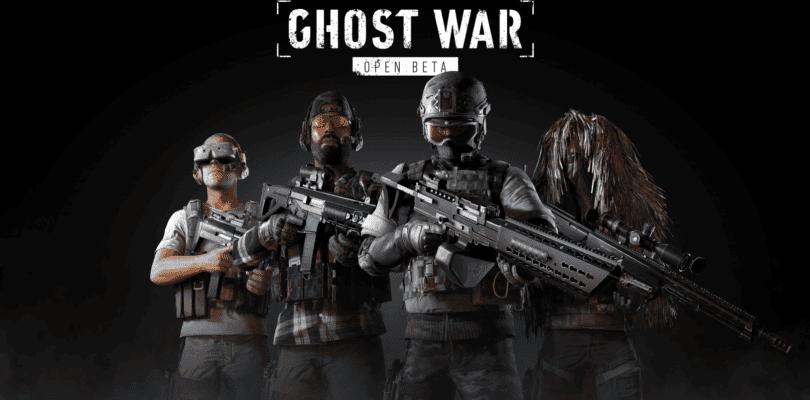 Anunciadas las fechas de la beta de Ghost War de Ghost Recon Wildlands