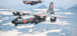 GTA Online recibe el RM-10 Bombushka, un nuevo modo de juego y más