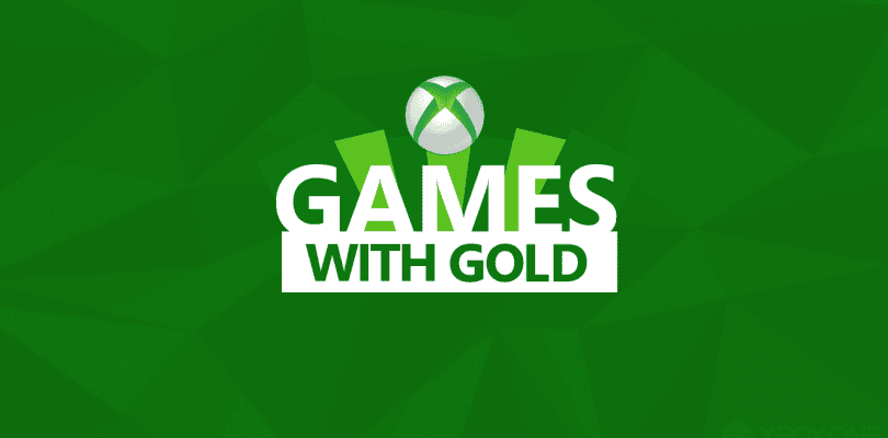 Estos podrían ser los próximos Games With Gold del mes de junio