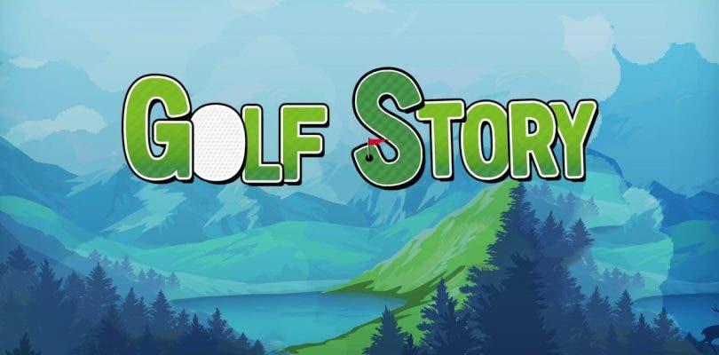 Golf Story llega esta semana a la eShop