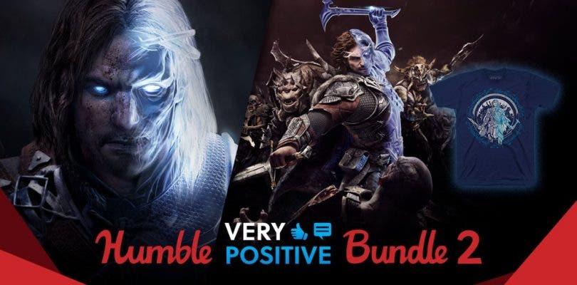 """El nuevo Humble Bundle es """"muy positivo"""""""