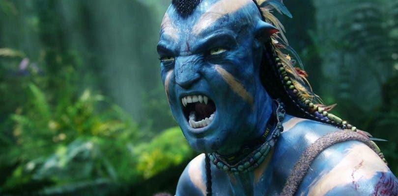Rodar las secuelas de Avatar supondrá más de mil millones de dólares