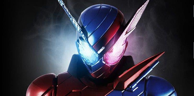 Kamen Rider: Climax Fighters será localizado al inglés para Asia