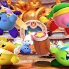 Ya está disponible en la eShop la demo de Kirby Battle Royale