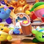 Kirby Battle Royale | Noticias