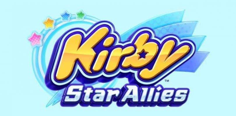 Nintendo comparte un nuevo comercial de Kirby Star Allies