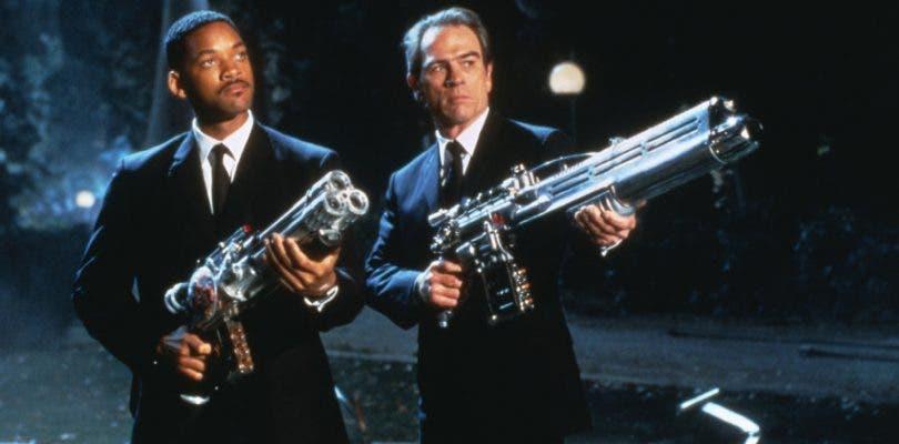 Men in Black regresará con un spin-off en 2019