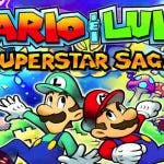 Mario & Luigi: Superstar Saga se deja ver en un nuevo vídeo